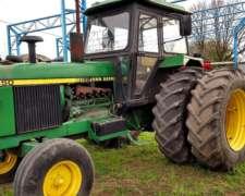 Tractor John Deere - 3350 - 120 HP