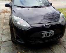 Vendo Ford Fiesta Nafta 5 Puertas .- Modelo 2010 -