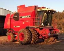 Vasslli AX 7500 año 2011
