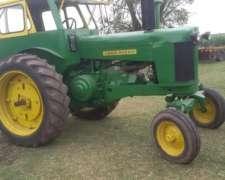 Tractor John Deere 730 Impecable Hidráulico
