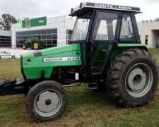 Tractor Deutz Fahr Ax 5.80 Impecable Disponible