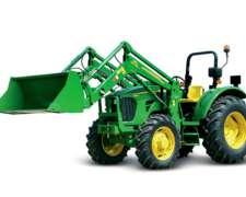 Tractor John Deere 5090e OKM