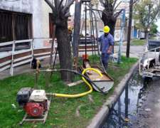 Perforaciones Para Pozo De Agua