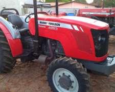 Massey Ferguson 4283 4x4 Viñatero