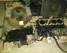 Vendo Motor Yanmar Diesel