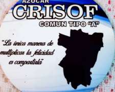 Fraccionadora Crisof De Azucar
