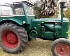 Tractor Deuz 55 Usado
