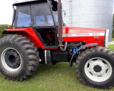 Massey 650 año 2001 Impecable.