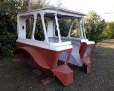 Liquido Cabina Para Tractor