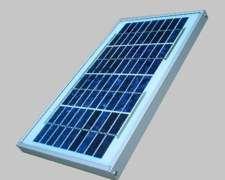 Panel Solar 5 Watts - Valls