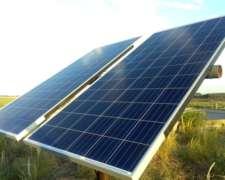 Panel Solar 150w - 24volts