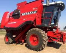 Vassalli AX7500 año 2010 (biancucci)