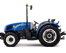 Tractor Td75f - New Holland