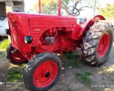 Tractor Hanomag R55. sin Hidráulico. Excelente Estado