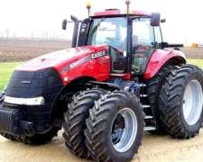 Tractores Case IH Magnum FPS 4wd 250, 290, 315 y 340