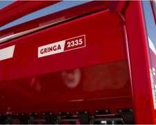 Sembradora de Grano Grueso Gringa - Crucianelli