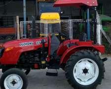 Tractor Luzhong 350 35hp
