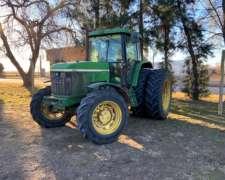 Tractor 7505 John Deere 2003