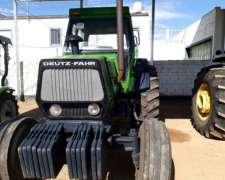 Tractor Deutz Ax160, muy Bueno