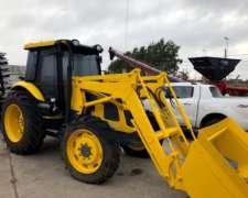 Tractor Pauny 210a C/ Pala Tbeh C/ Paralelogramo, Disponible