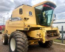 New Holland TC 59 - año 2006