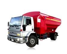Tolva para Camion Descarga Centralizada Bombassei