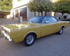 Dodge GTX Modelo 1971