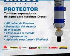 Filtro Protector Marca Lanns