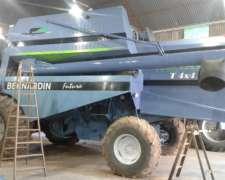 Cosechadora Bernardin M2000 Futura