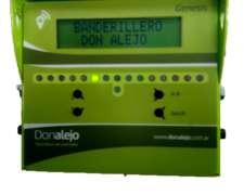 Banderillero Satelital Don Alejo