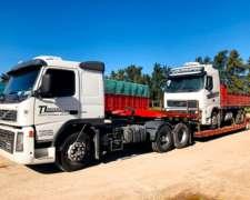 Vendo Tractor Volvo FM370 6X2