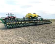 Nuevo Modelo Turbo Planter 48 Lín. A 40cm (19,2m)