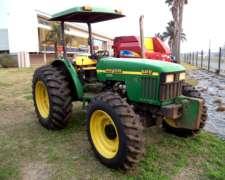 Tractor John Deere 5410