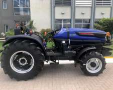 Tractor Farmtrac Frutero- Viñatero 75 HP (nuevo)