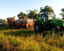 Exelente Oportunidad Tractor Agco Allis