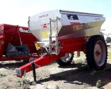 Fertilizadora Fertec 6500 SET Line Entrega Inmediata