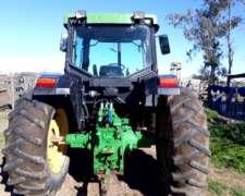 Tractor John Deere 6405 Doble Tracción