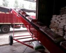Cinta Transportadora Para Bolsas Cp-800.50 Bec-car