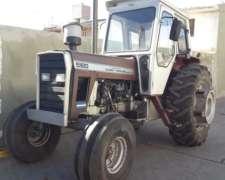 Massey Ferguson - Modelo 5160 - Recomendado (trac 005)