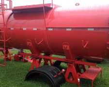 Tanques Estercolero Ipacol P/montar Sobre Camion