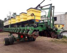 Sembradora - JD 1740 - 1852 y 2242 - Dos. Precision Planting