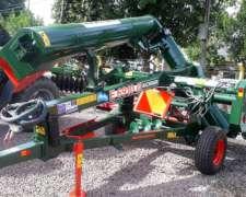 Extractora Richiger Ea6910, Nueva Entrega Inmediata
