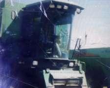 Vendo Permuto JD 1175 Hydro