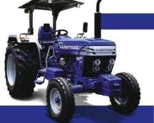 Tractor Farmtrac 6060 2wd -