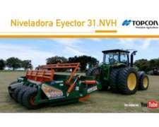 Niveladora y Eyector Nievas 31.nvh 4 sin Compuerta