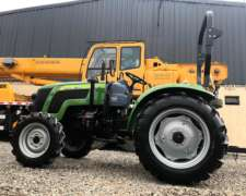 Tractores Agrícolas RD404 - Americanagro