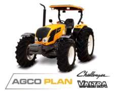Nueva Generación De Tractores Valtra A750 / A850 / A990