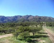 Aguas Blancas Loteo De Montaña - Barrios Cerrados - San Luis