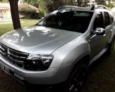 Renault Duster Privilege 4X4