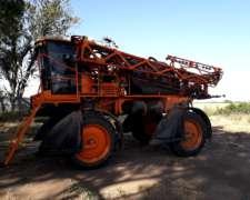 Pulverizadora Jacto Uniport 2500,botalón 28,5m,2000 HS, 2017